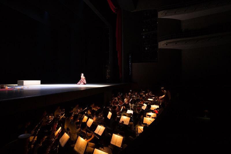 オペラカンパニー・アーリドラーテ Don Carlo / 2015(ドン・カルロ)