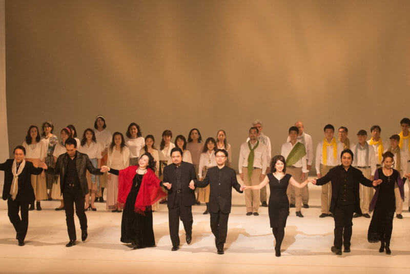 オペラカンパニー・アーリドラーテ Il Trovatore / 2017(イル・トロヴァトーレ)